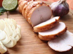 Куриная пастрома рецепт
