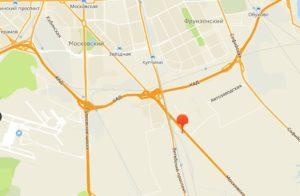 леруа мерлен московское шоссе