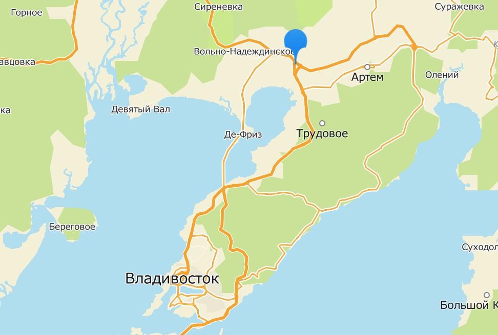 Леруа Мерлен Владивосток как добраться.